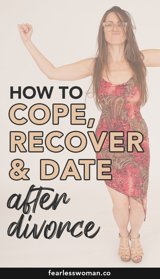 Dealing with divorce: how to copre, recover & date after divorce?