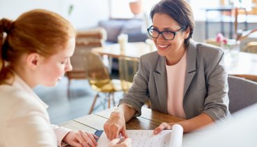 Job Interview Q&A's: What's your vision about the new job?
