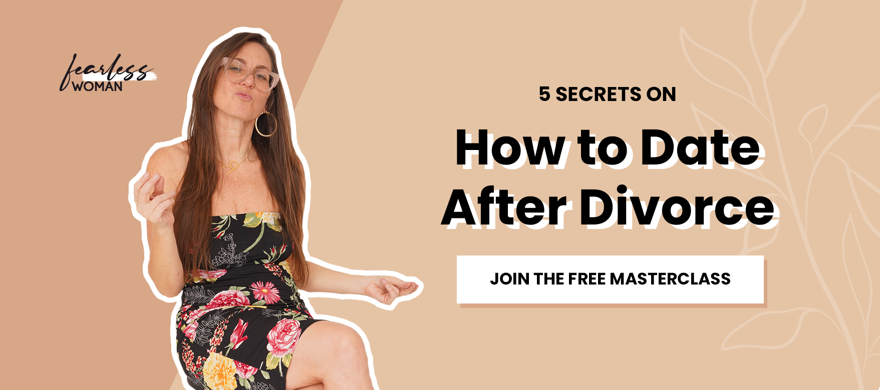 5 Secrets on How to Start Dating After Divorce
