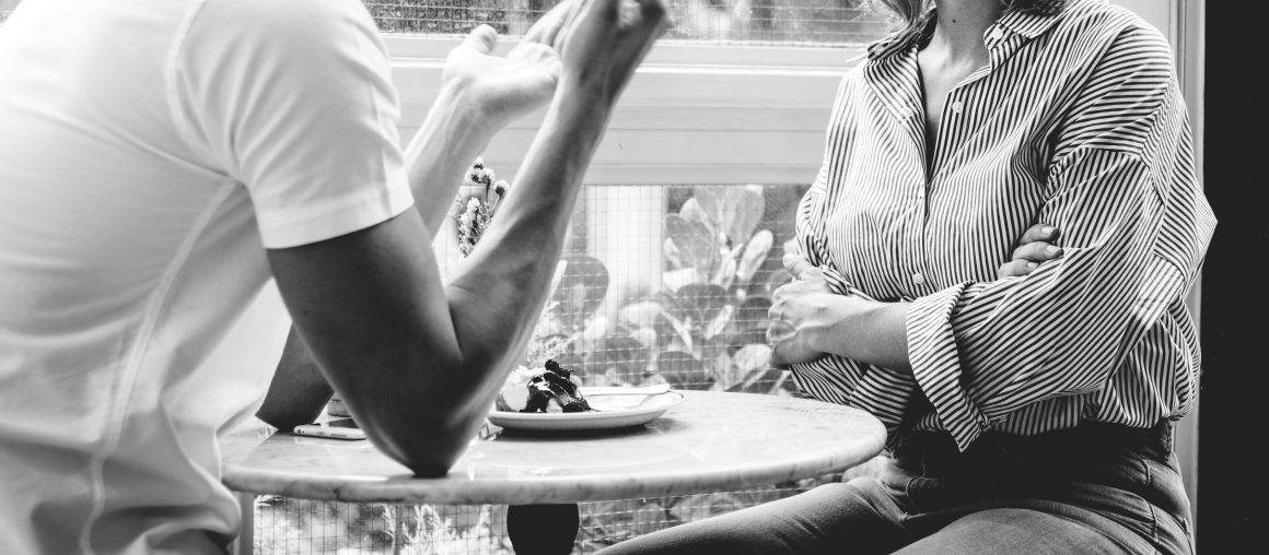 Are you enabling toxic relationships by being co-dependent?